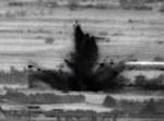 תקיפת חיל האוויר הלילה בסוריה