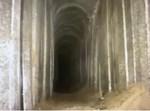 מנהרת הטרור שחפר חמאס