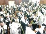 בית הכנסת עץ חיים בימיו הטובים