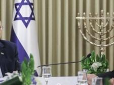 """עבאס ממליץ לריבלין על המועמד לרה""""מ"""