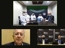 מפגש מקוון מיוחד עם אקדמאים מאבו דאבי