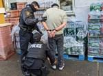 מעצר חשוד שתקף חרדי במונסי
