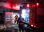 השריפה בסורוצקין ובגרוסברג