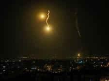 פצצות תאורה, אילוסטרציה