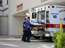 מפונה לבית חולים