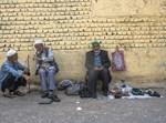 אזרחים באיראן. אילוסטרציה
