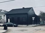 הבית השחור בניו אורלינס