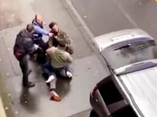 מעצר החשוד בגרמניה