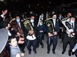 הכנסת ספר תורה ל'נווה יעקב מרכז' בירושלים