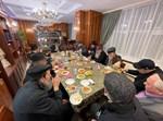 כינוס החברה קדישא במוסקבה