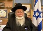 השר יעקב ליצמן בראיון ל'בחדרי חרדים'