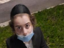 הבחור שמעון לוינטל שיחי'