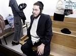 ולס בבית המשפט (צילום: דודי ועקנין, Ynet)