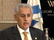 שר התיירות הבחרייני, זאיד א-זיאני