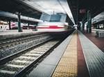 רכבת מהירה, אילוסטרציה