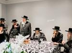 דינר במונסי לטובת מוסדות סאטמר בירושלים