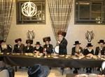 שבע ברכות בחצרות - זוועהיל -אביר יעקב