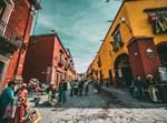 אזרחים במקסיקו