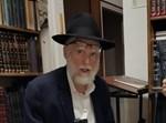 """הרב אברהם וולפסון ז""""ל"""