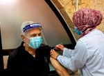 חיסונים לקורונה