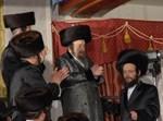 """הרבי בעל ה'אור אברהם' מזוועהיל זצ""""ל"""