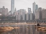 דייגים בצ'ינגצ'ונג שבסין