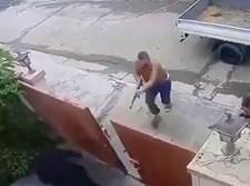 הירי בעיראק