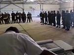 החיילים בהדפסת התניא בבסיס