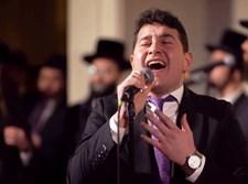 הזמר משה טישלר