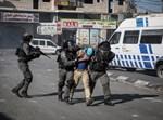 מעצר במזרח ירושלים, אילוסטרציה
