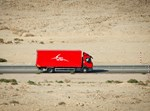 משאית דואר ישראל