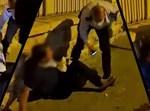 אלימות קשה נגד הילד החרדי