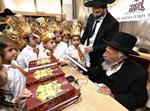 """ת""""ת פיתוחי חותם אצל גדולי ישראל"""
