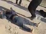 """הפלסטיני שנפצע מירי צה""""ל"""