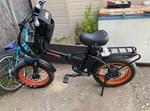 האופניים שנשדדו