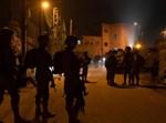 """פעילות כוחות צה""""ל בכפר דיר ניזאם"""