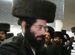 """רבי מרדכי טאובר ז""""ל"""
