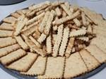 עוגיות ריף מרוקאיות