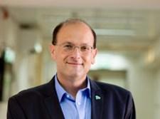 """ד""""ר שלומי קודש, מנהל המרכז הרפואי סורוקה"""
