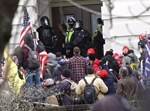 המפגינים בוושינגטון