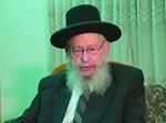 """הגאון רבי אברהם בנדיקט זצ""""ל"""