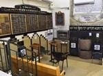 סגר בטבריה כולל קברי צדיקים סגורים