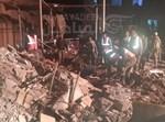 התקיפה בצפון מזרח סוריה