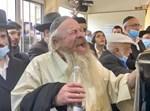 """עלייה לציון המקובל רבי יצחק כדורי זצ""""ל"""