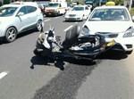 תאונת דרכים בגולדה מאיר בבירה, כביש הדמים
