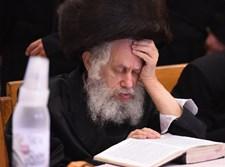 """רבי שלמה אליהו זלמן בריל זצ""""ל"""