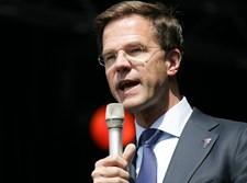 ראש ממשלת הולנד, מארק רוטה