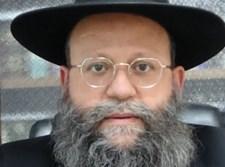 הגאון הרב שמעון מאיר ביטון