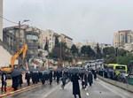 המהומות בין קיצוניים לעובדי הרכבת
