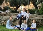 משפחת זלושינסקי